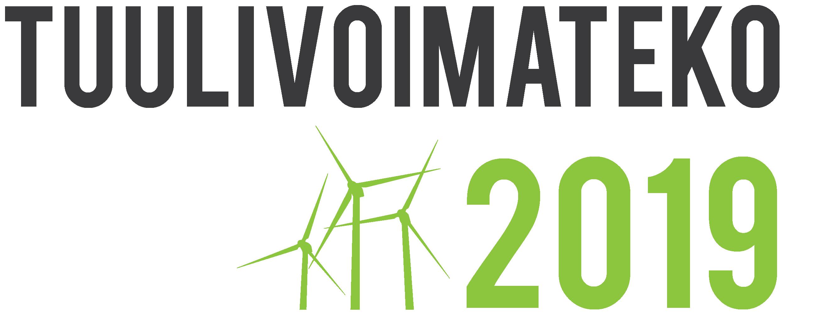 Tuulivoimateko 2019